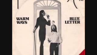 Watch Fleetwood Mac Blue Letter video