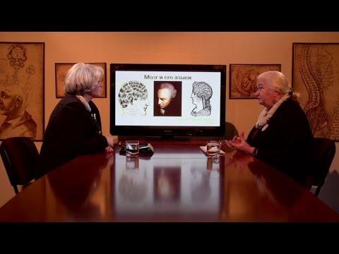 Авторская программа Марины Аствацатурян «Медицина в контексте», «Мозг и его языки».