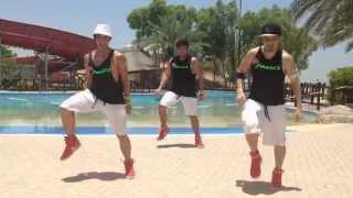 Mi Gente Zumba® Choreo by Pjammerz Dubai