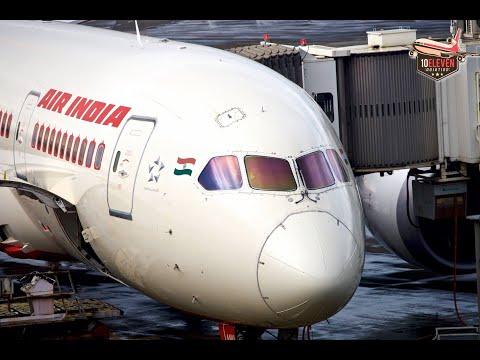 TRIP REPORT: Air India AI20 New Delhi to Kolkata