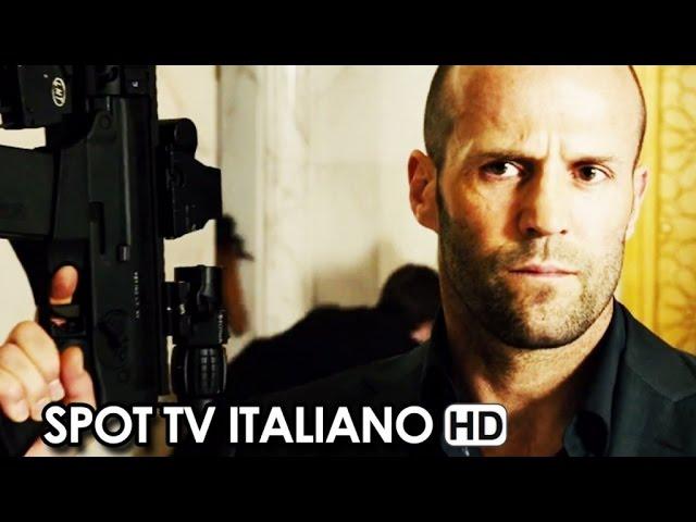 "FAST & FURIOUS 7 Spot Tv ""Tu non mi conosci"" (2015) - Vin Diesel, Jason Statham HD"