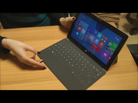 Review tabletas Microsoft Surface 2 y Surface Pro 2