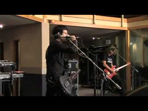 Pendulum  The Island Pt  1 @  BBC Radio 1  Lounge