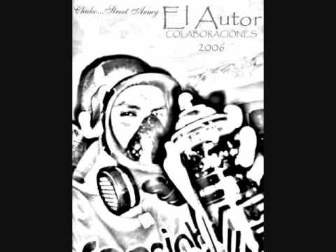 Chuko-Contraataque ft Zonah, Captor y T-killa