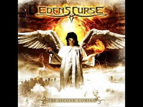 Edens Curse - Just Like Judas