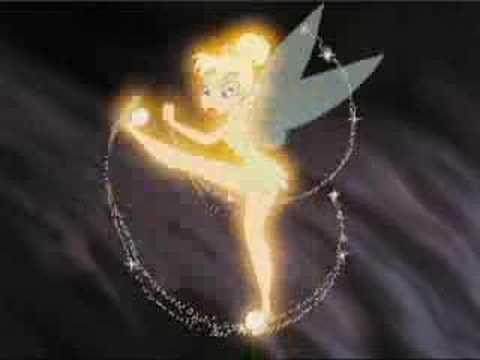 Peter Pan Recut Traile...