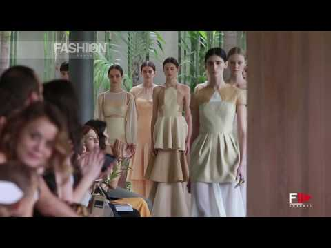 """PAULA RAIA"" Full Show HD Sao Paulo Summer 2015 by Fashion Channel"