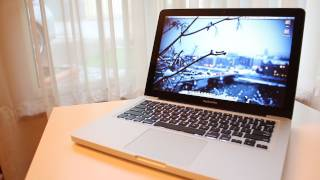  Apple MacBook Pro 13 i7 Review by Product Feedback