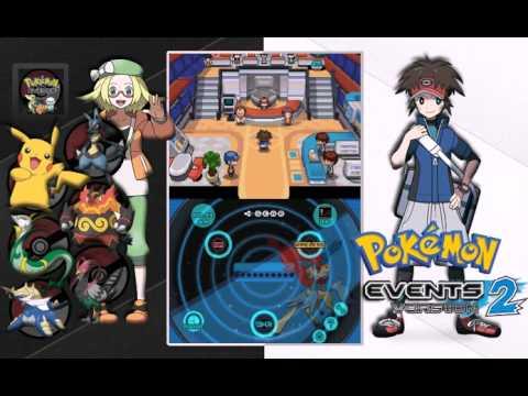 ¡Pokémon Blanco & Negro 2 Groudon & Kyogre!