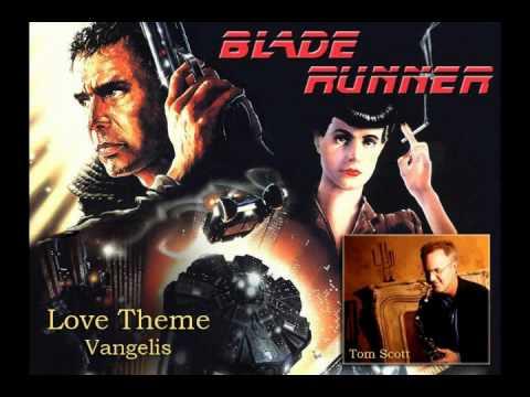 Love Theme (by Vangelis) Blade Runner.wmv