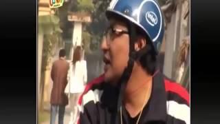Hài Tết 2015 - Hài Công Lí,Quang Tèo,Giang Còi - Cao thủ bụi chuối [FullHD]