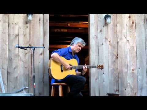 Laurence Juber - Little Wing