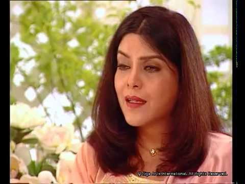 Rendezvous with Simi Garewal - Zeenat Aman (1999)