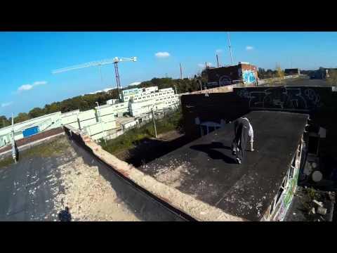 DEAD FACTORY PLAYGROUND - Ultrasport UmovE HD60