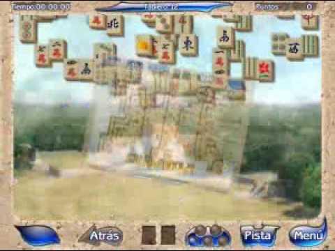 Скачать игру Mahjongg Artifacts (2007/DE) бесплатно - Аркады - PC.