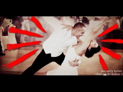 Pierwszy Taniec Weselny - Zobacz Jak Można Zatańczyć Pierwszy Taniec