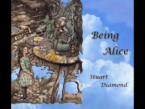 Being Alice Trailer - Stuart Diamond
