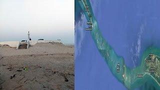 ऐसा दिखता है INDIA का END प्वाइंट, यहीं से आगे नजर आता है रामसेतु