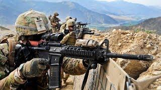 अफगानिस्तान में अमेरिकी युद्ध Full Action WAR Movie 2018
