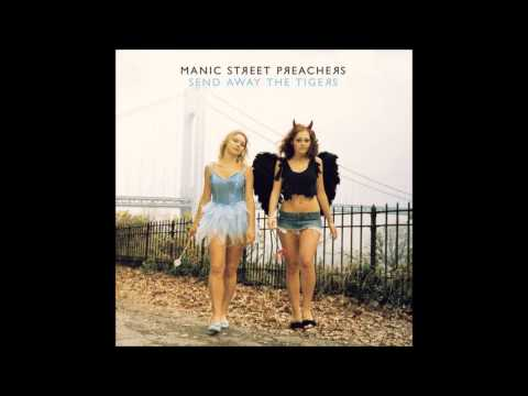 Manic Street Preachers - Im Just A Patsy
