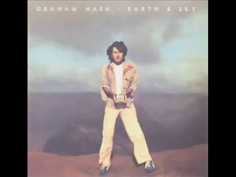 Graham Nash - Out of the Island
