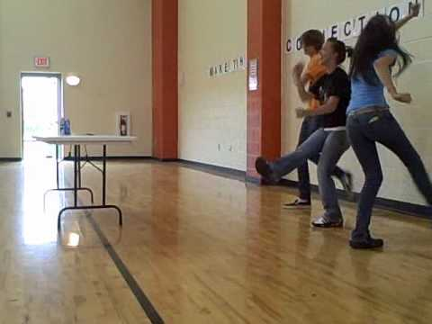 Skanking at School??? (Preview)