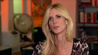 Ann Coulter: Trump Betrayal The Wall DACA Lügenpresse