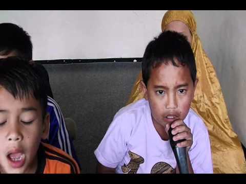 Belajar Qiroah Lagu Bayati video