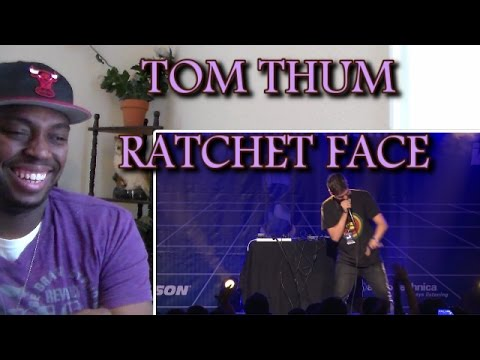 Tom Thum from Australia - Showcase - Beatbox Battle TV (RATCHET FACE) REACTION!!!