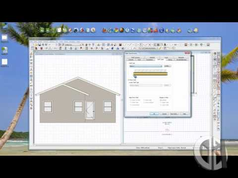 Create Elevations In Chief Architect X3