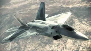 Imminent Threat - 9/48 - Ace Combat 4 Original Soundtrack