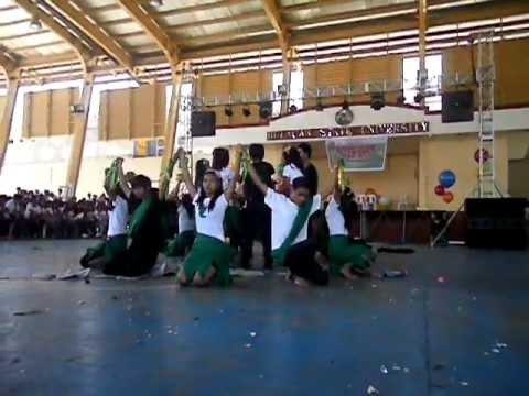Wambie-interpretative Dance (masdan Mo Ang Kapaligiran) video