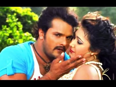 Hoi Mulakat Bandha Par [ Hot Bhojpuri Video Song ] Jaaneman - Khesari Lal Yadav & Kajal  Radhwani video