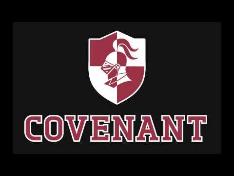 """The Covenant School Nashville, TN - """"Modeling Faith"""" (Sept. 28, 2012)"""