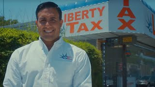 Liberty Tax Service Commercial - 2-2013.m4v