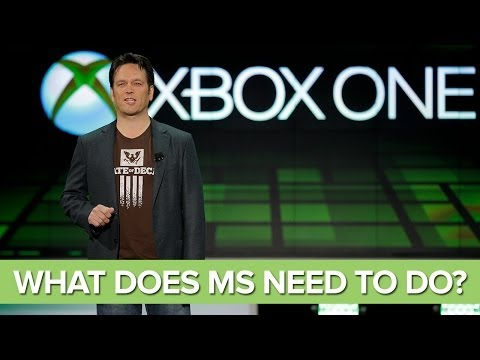 What Does Microsoft Need To Do At E3?
