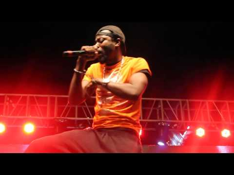 Kwaw Kese Performs In Handcuffs At Vgma Fan Park video