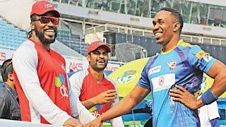 Tamim Iqbal ও Chris Gayle এর মিল যেখানে BPL T20 Cricket news 2016