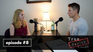 True Health #8 -- Hope Davis, Pharm D. -- Wellness Pharmacist
