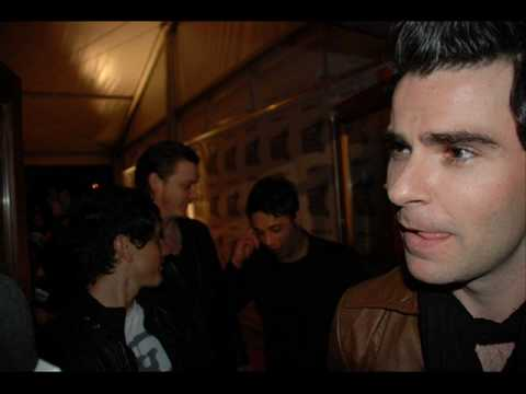 Stereophonics - The Old Laughing Lady