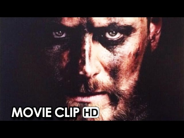 MACBETH Official UK Clip 'Battle' (2015) - Michael Fassbender HD