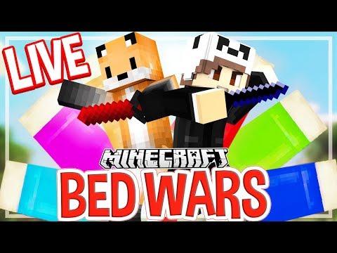 Oli & Seapeekay vs. The Fans! | Minecraft Livestream