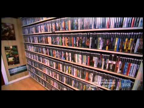 Extreme Collectors - Syd Bolton's Video Game Collection