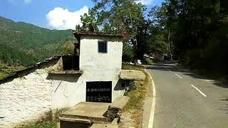 Ride to Kausani - Bike Trip - Day 3