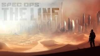 Spec Ops The Line OST: Martha Reeves and the Vandellas - Nowhere to Run