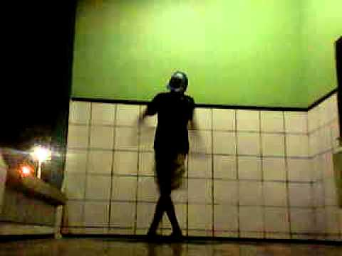 Dual Mix Dance Free Step Novin video