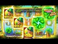 Billionaire Casino - Irish Dream EN