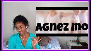 Agnez Mo Sebuah Rasa Official Video Reaction