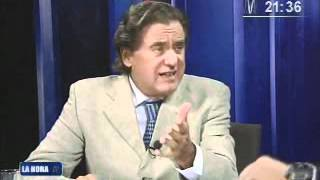 Miguel Santillana, Investigador Principal Del Instituto Del Per