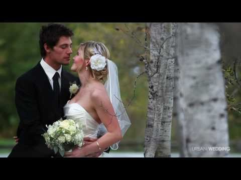 Sarah Burke Whistler Wedding Video